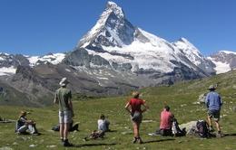 Thụy Sỹ đứng đầu thế giới về chỉ số hạnh phúc