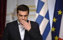 Hy Lạp bắt đầu bán các tài sản công