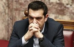 Thủ tướng Hy Lạp bảo vệ quan điểm về gói cứu trợ
