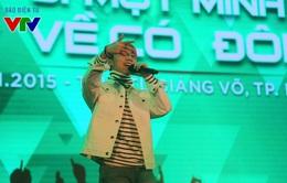 'Chống ế' cùng Sơn Tùng M-TP trong đêm nhạc Closeup FA Escape