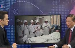 """""""Có thể giảm tải bệnh viện bền vững trong thời gian tới"""""""