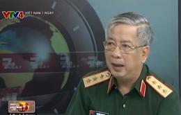 """""""Shangri-La 2015 đã định hình các vấn đề an ninh khu vực trong năm tới"""""""