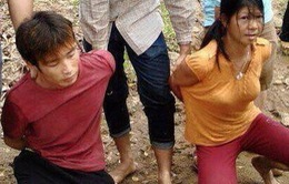 Vụ thảm sát tại Yên Bái: Tìm được một khẩu súng của nghi can