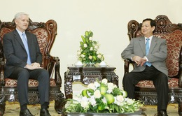 Thủ tướng: Việt Nam cơ bản xử lý xong các ngân hàng yếu kém
