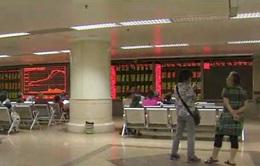 TTCK Trung Quốc: Tiềm ẩn nhiều rủi ro đe dọa đà phục hồi