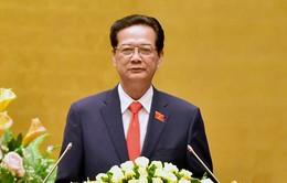 Thủ tướng Nguyễn Tấn Dũng: 'Các mục tiêu tổng quát cơ bản được thực hiện'