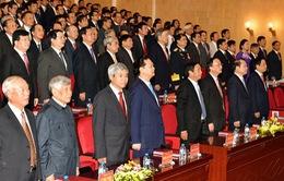Khai mạc Đại hội Đảng bộ TP Hải Phòng