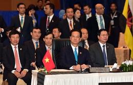 Lãnh đạo ASEAN ký Công ước về chống buôn bán người