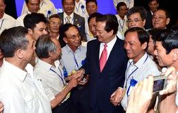 Thủ tướng làm việc với Liên hiệp các Hội Khoa học và Kỹ thuật Việt Nam