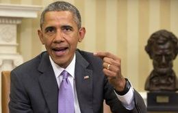 Tổng thống Mỹ lần đầu thăm cộng đồng người thiểu số tại Alaska