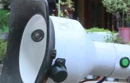 EVN Hà Nội đầu tư 4,5 tỷ đồng cho thiết bị ghi số điện mới