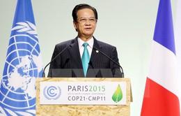 Thỏa thuận Paris mang lại lợi ích cho Việt Nam