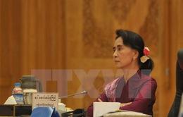 Myanmar: Thủ lĩnh đối lập San Suu Kyi muốn giữ vị trí 'trên cả Tổng thống'
