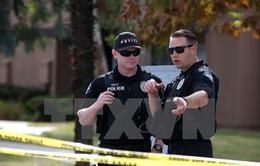 FBI công bố điều tra nghi phạm xả súng ở California