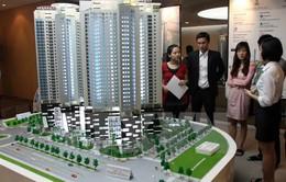 Lượng giao dịch căn hộ tại Hà Nội tăng 60%