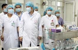 Việt Nam sẵn sàng ứng phó với dịch MERS