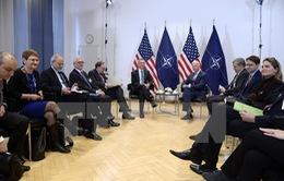 Hội nghị An ninh Munich kết thúc với cơ hội giải quyết xung đột Ukraine
