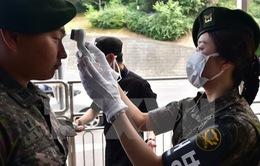 Hàn Quốc chi 357 triệu USD cho các ngành bị ảnh hưởng bởi MERS