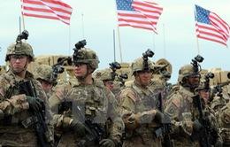 Tổng thống Mỹ phê chuẩn điều thêm binh sĩ tới Iraq