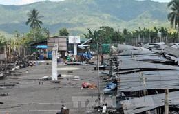 Hỏa hoạn tại một nhà tù ở Philippines, 10 người thiệt mạng