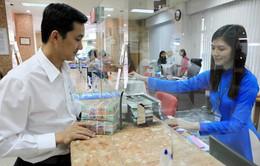 Ngân hàng tăng lãi suất huy động VND
