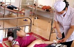 Yên Bái: Hơn 90 công nhân bị ngộ độc do hóa chất có trong thức ăn