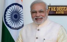 Thủ tướng Ấn Độ đến Bắc Kinh, Trung Quốc