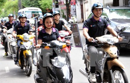 Tai nạn giao thông năm 2015 giảm cả 3 tiêu chí