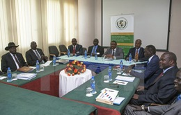 Chính phủ Nam Sudan từ chối thỏa thuận hòa bình với phe đối lập