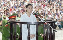 Tuyên án tử hình hung thủ vụ thảm án sát hại 4 người ở Yên Bái