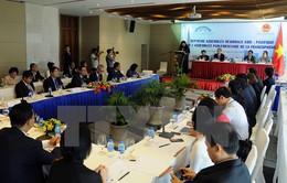 Hội nghị vùng châu Á - Thái Bình Dương Liên minh Nghị viện Pháp ngữ