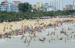 Thanh Hóa quy hoạch không gian du lịch ven biển Sầm Sơn