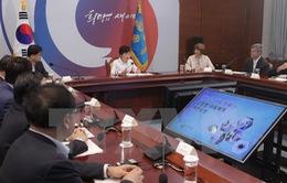 Hàn Quốc xây dựng hệ thống phòng chống bệnh lây nhiễm mới