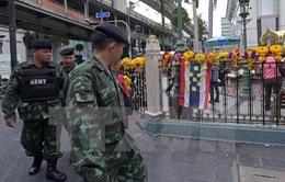 Thái Lan tiếp tục phát hiện một quả bom lớn ở thủ đô Bangkok