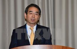 Hàn Quốc được chấp thuận là thành viên sáng lập của AIIB