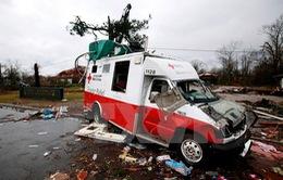 Bão lốc tại Đông Nam nước Mỹ, khiến hơn 10 người thiệt mạng