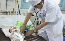 Sốt xuất huyết bùng phát tại Đồng Nai