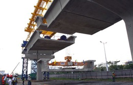 Giải ngân vốn ODA các dự án trọng điểm tại TP.HCM đạt thấp