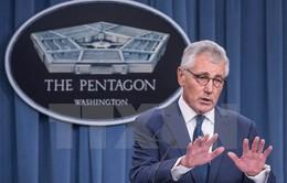 Mỹ để ngỏ khả năng triển khai bộ binh tới Iraq