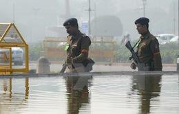 Ấn Độ tăng cường an ninh đặc biệt trong dịp năm mới