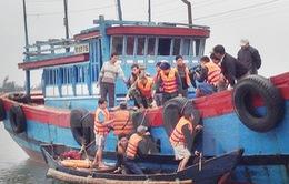 Việt Nam, Philippines khai thông đường dây liên lạc nghề cá