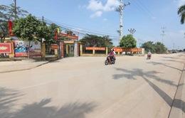 Công bố quy hoạch đô thị xanh phía Tây bắc Thủ đô Hà Nội