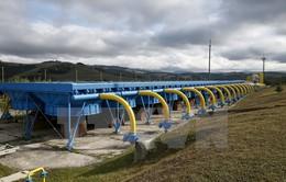 Thỏa thuận xây đường ống dẫn khí đốt EU-Baltic