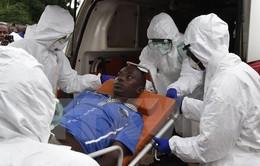 Thuốc điều trị Ebola cho kết quả khả quan ở Guinea