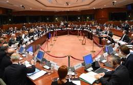 EU thiệt hại 21 tỷ euro do các lệnh trừng phạt kinh tế Nga