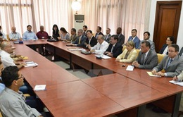 Colombia ngừng tạm thời các cuộc không kích nhằm vào FARC