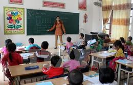Hà Nội: Toàn bộ học sinh xã Ninh Hiệp đã đi học trở lại