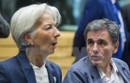 EU hủy hội nghị thượng đỉnh khẩn cấp bàn về Hy Lạp