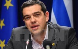 Hi Lạp hạ mục tiêu thặng dư ngân sách cơ bản năm 2015