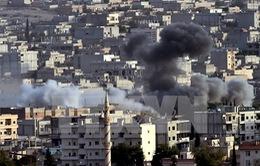 IS: Con tin người Mỹ đã chết trong cuộc không kích của Jordan